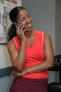 Comment améliorer les signaux de téléphone cellulaire à l'intérieur pauvres