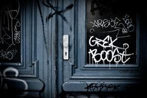 Comment faire pour supprimer Graffiti Avec nettoyant pour four