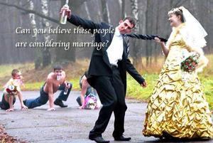 Comment mot invitations de réception de mariage drôle