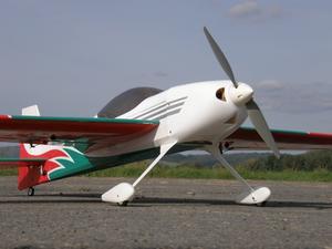 Comment installer un Spinner sur un avion modèle RC