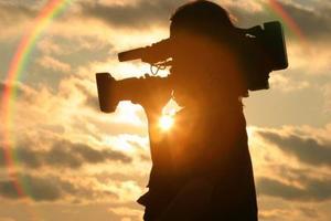 Comment former à être un caméraman de la télévision