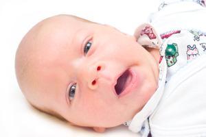 Problèmes respiratoires infantiles