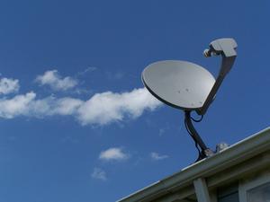 Comment aligner une antenne parabolique de deux LNB