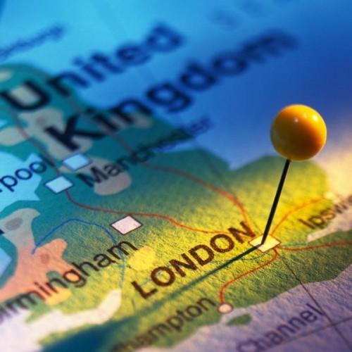 Les huit pires villes et villages du Royaume-Uni de vivre dans