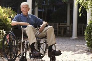 Comment construire une rampe d'accès pour les personnes âgées