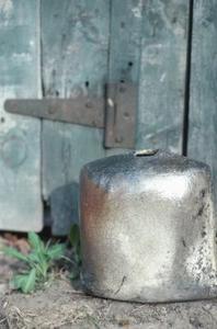 DIY: Comment faire un portail en bois