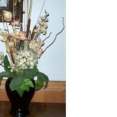 Comment faire des arrangements de fleurs à la maison