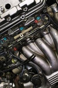Quel est endommagé dans un hydrolock moteur?