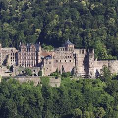 Faits sur les châteaux à l'époque médiévale