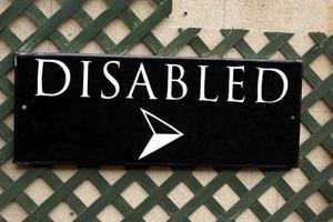 Obstacles à la communication pour les personnes ayant un handicap