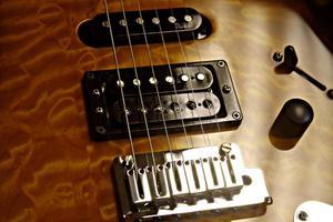 Comment construire un Guitar From Scratch