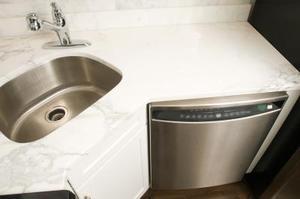 Que faire quand un lave-vaisselle est pas de rinçage correctement