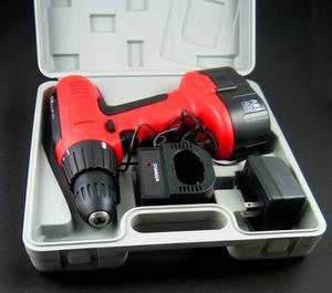Comment réparer les batteries de perceuse sans fil avec des batteries de voiture