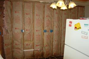 Comment isoler Garage Murs & Rafters