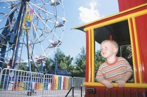 Idées de carnaval pour les préscolaires Âge