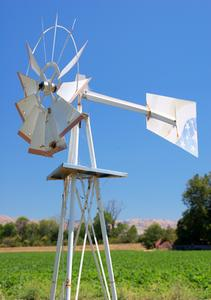Comment faire un petit moulin à vent