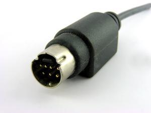 Comment câbler une connecteur DIN