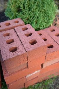 Comment calculer le nombre de briques dans un cercle