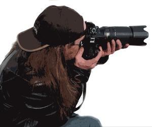 Comment comparer les reflex numériques Nikon