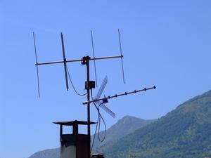 Comment faire pour installer une antenne TV extérieur