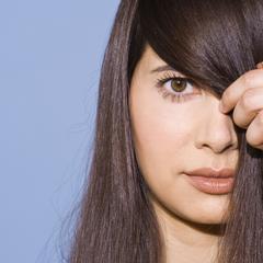 Coiffures pour les cheveux fins Hétéro