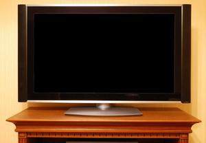 Raisons de l'écran d'un téléviseur plasma à craquer