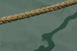 Comment Braid un oeil dans une corde