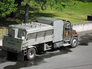 Outils de test électriques Truck