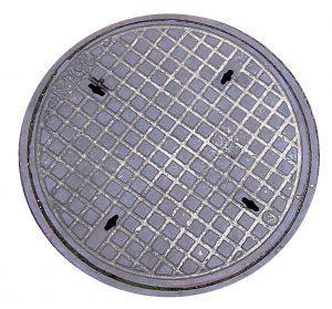 Comment supprimer en toute sécurité les plaques d'égout coincées