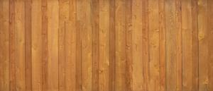 Clôture de protection en bois Idées