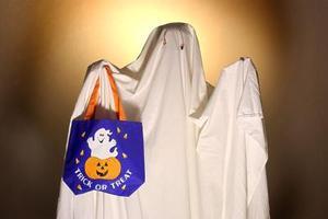 Halloween Phantom Décorations