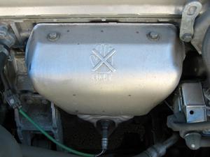 Comment trouver les spécifications de moteur