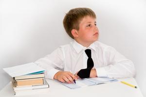 Écoles Etiquette for Boys