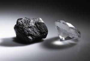 Comment savoir si vous avez un diamant brut