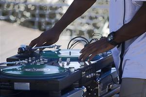 Construction DJ Président Boîtiers