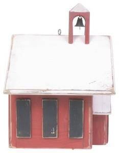 Comment construire une église miniature