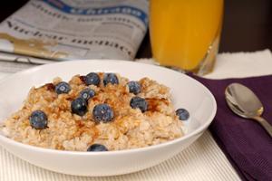 Les meilleures céréales de petit déjeuner de l'alimentation