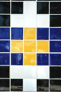 Ceramic Tile comptoir Design Ideas