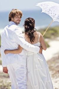 Je ai besoin d'idées pour un mariage informel extérieur