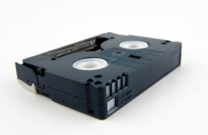 Comment faire pour convertir Mini-Digital Video Cassette d'un caméscope à VHS