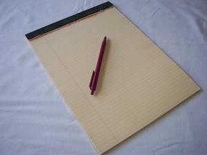 Comment écrire une lettre à la commission des libérations conditionnelles