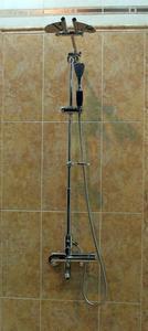 Salle de bains Douche Tile Design Ideas