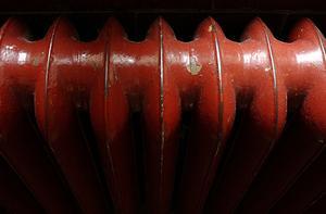 les problèmes de chauffage de radiateur