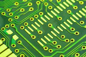 Cadeaux Circuit Board recyclé
