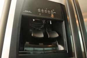 Comment faire pour résoudre les problèmes avec une glace Maytag réfrigérateur Théière