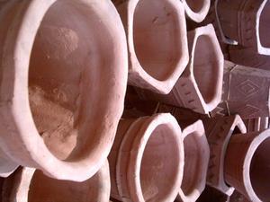 Comment faire votre propre grill en céramique