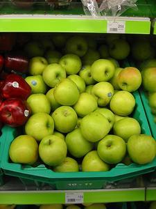 Effets secondaires d'Apple pectine