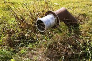 Comment tuer les mauvaises herbes avec une torche