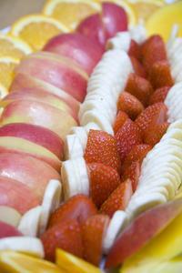 Comment mettre sur pied un Easy Fruit Platter