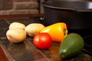 DIY: Construire une Bin légumes